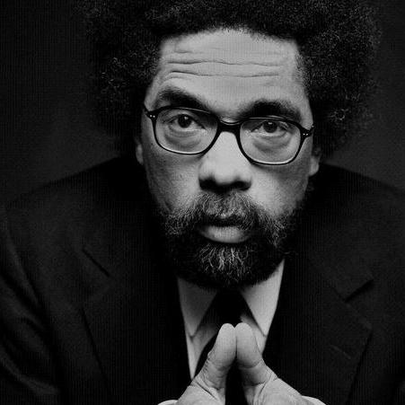 Dr. Cornel West endorses Bernie Sanders